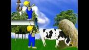 Да Се Греем С Кравешки Изпражнения - Господари На Ефира 19.01.2009