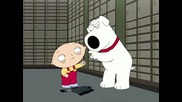 Family Guy - Brian & Stewie
