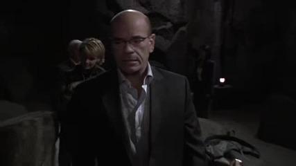 Старгейт Sg-1 / Stargate Sg-1 /сезон 9 eпизод 17