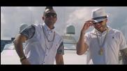 Farruko ft. Sean Paul - Passion Whine (dj Enjoy Remix)