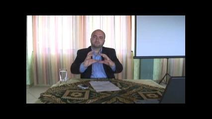 Лицемерието при мюсюлманина -2 Ахмед Абдуррахман