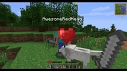Minecraft with lolbulgarian_ ep.1