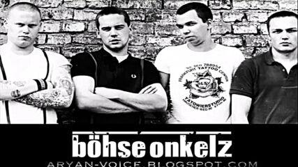Böhse Onkelz - Dr. Martens Beat (1984)