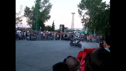 10.09.2011 Exit Extreem Film Fest 4