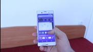 Sony Xperia Z3 Видео Ревю - SVZMobile