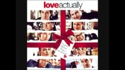 Love Actually - 17 - Olivia Olson - All I Want For Christmas Is You