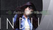 красива песен и кадри от нашата планета - Indila * Mini World * (бг превод)