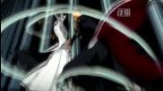 [ Аmv ] Ichigo and Ulquiorra Meets
