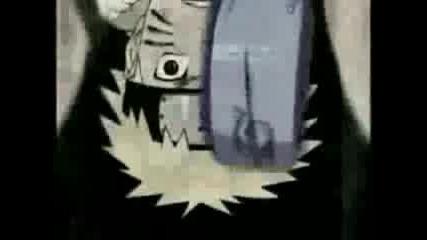 Gaara Naruto Sasuke