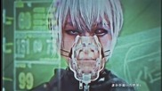 Tokyo Ghoul Cosplay Opening (unravel) (1)