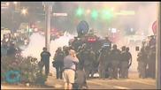 DOJ Cites Missteps by Police During Ferguson Unrest