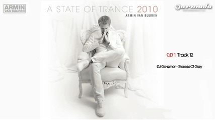 A State Of Trance 2010 [cd 1 - Track 12] Mixed By Armin Van Buuren