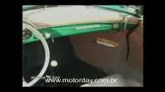 Porsche 356 Speedstar - Ревю