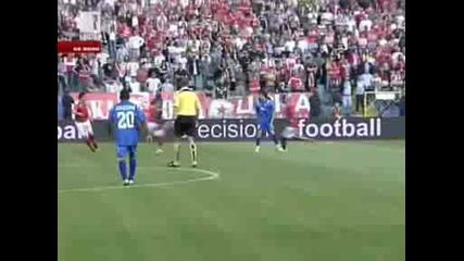 Цска - Левски 0 - 2 Hq