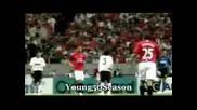 Cristiano Ronaldo Vs. Ricardo Quareshma