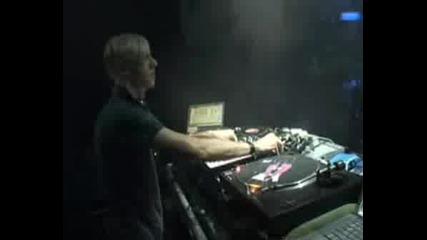 Dj Richie Hawtin - Live @t Club Gorod - Moscow