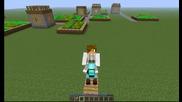Minecraft: кончета и новите звуци на селяните
