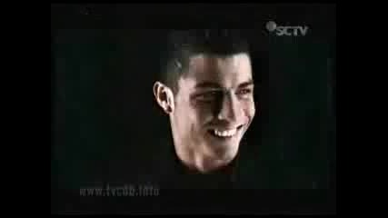 Cristiano Ronaldo - Clear For Men