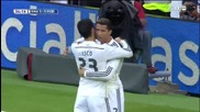 25.10.2014 Реал Мадрид - Барселона 3:1 (разширен репортаж)