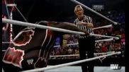 Mark Henry vs Big Show - Survivor Series 2011