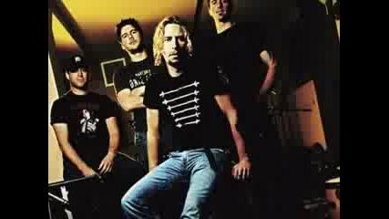 Nickelback - Gotta Be Somebody (превод)