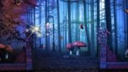 Книга за магическата гора! ... (music by Tim Janis) ... (animation)