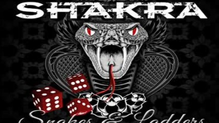 Shakra - Something You Don't Understand