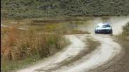 Rally Colorado 2008 - Subaru Rally Team Usa
