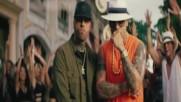 Nicky Jam Ft Wisin - Si Tu La Ves