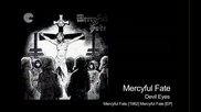 Mercyful Fate - Mercyful Fate, 1982