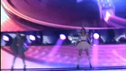 Violetta Live: 07. Alcancemos las estrellas Барселона