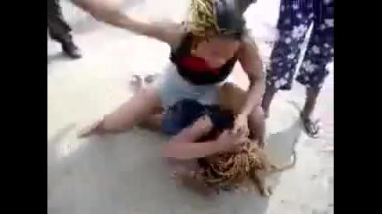 Здрав женски бой