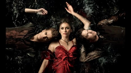 Ross Copperman - Holding On And Letting Go (vampire Diaries - 3x10)