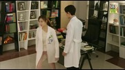 [бг субс] Doctor stranger - епизод 10