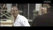 Ип Ман срещу Генерал Миура [ Високо Качество ]