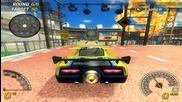 Flatout 2 геймплей