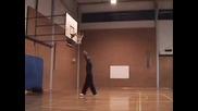 Amazing Basketball Shots and Tricks