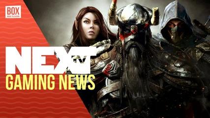 NEXTTV 020: Gaming News