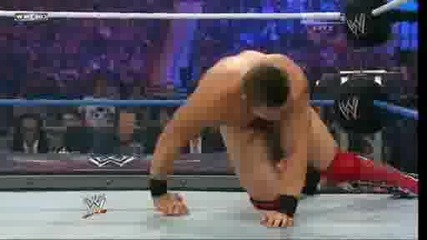 Wwe Capitol Punishment 2011 The Miz vs Alex Riley