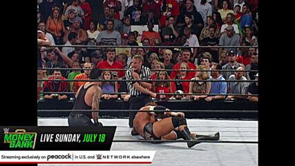 Triple H vs. The Undertaker & Kurt Angle: SmackDown, June 13, 2002 (Full Match)