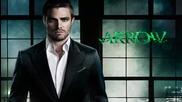 Arrow - 1x01 Music - Ume - Hurricane Ii