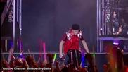 03. Justin Bieber - Eenie Meenie _ Concert Brazil Live High Definition