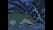 The Land Before Time 4 - /3 4ast/ Bg Audio