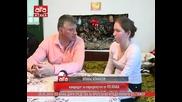 /20.05.2014/ Пп Атака дари средства за протеза на младо момиче от Стожер