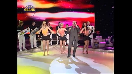 Rade Jorovic - Zet kao sin (Grand Parada 13.03.2012)