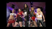 Pussycat Dolls - Takin All Over The World