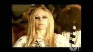 Avril Lavigne Girlfriend Remix