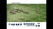 Хаахахах какъв авто гол на Арсенал-fifa 08