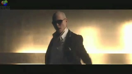 Jennifer Lopez - On The Floor ft. Pitbull ( Official Video Hd)