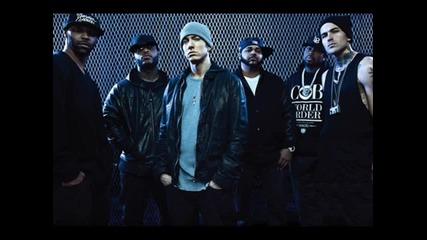 *new* 2011 Eminem - Ballin Uncontrollably